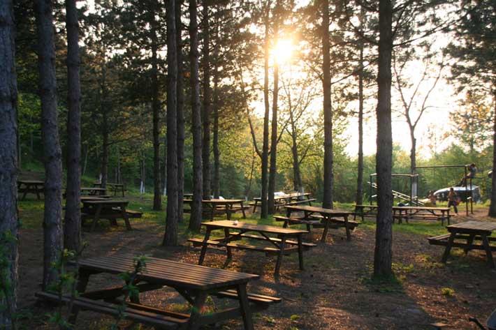 kartepe piknik